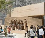 What's The Hold-up With The Eisenhower Memorial, Congress Wants To Know