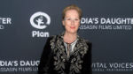 Meryl Streep Funds Screenwriting Lab For Women Over 40