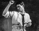 Tennis Anyone? A Surprising Amount Of Music Has Been Inspired By The Raquet Game