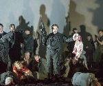 "Royal Opera House Audience Boos Rape Scene In ""William Tell"""