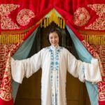 One Of China's Biggest Peking Opera Stars Makes Her U.S. Debut At The Met