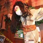 Nobody Does Haunted Houses Better Than The Japanese
