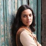 Jhumpa Lahiri Says Writing In Italian Makes Her A 'Tougher, Freer' Writer