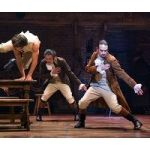 'Hamilton' Gets In Trouble With Equity Over Casting Notice