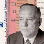 Poet, Genius, Depressive, Insurance Man – Wallace Stevens
