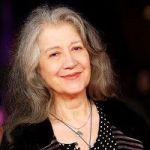 Martha Argerich's Swiss Festival Loses Sponsor, Will Probably Close