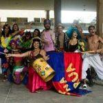 brazil culture ministry