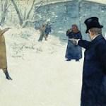 pushkin duel