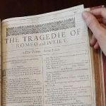 Complete Set Of Shakespeare Folios Sells For $3.68 Million