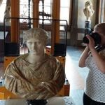 Uffizi Gallery And Indiana Univ. To Digitize Collection Of Ancient Statues
