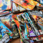 Digital comics  Welcome to the club   CNET