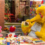 As It Lays Off Beloved Human Characters, Is HBO Ruining 'Sesame Street'?