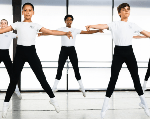 How To Get Boys Into Ballet?