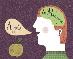 Researchers: Speaking A Second Language Makes Your Brain Smarter