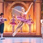 Boulder Ballet Tries A 'Gentle' Nutcracker For Audience Members With Autism