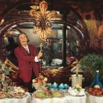 The Salvador Dali Cookbook