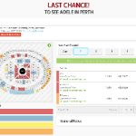 Adele Tickets Go On Sale In Australia, And Price Quickly Jumps To $5,600