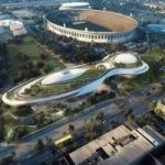 The George Lucas Museum Tour-D'America Project Stops In LA – Could This Be Where It Gets Built?