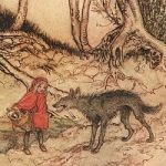 'Fairy Tales For The Disillusioned': French Authors Put Twists On Perrault's Classic Stories