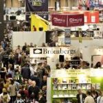 Innocent Abroad: An American Bookseller Goes To The Frankfurt Book Fair