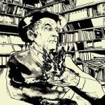 The Founding Novelist Of Israeli Literature (Even Israelis Have Trouble Reading Him)