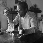'An Antidote To Shame': Garth Greenwell On James Baldwin's 'Giovanni's Room'
