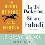 Jason Reynolds, C.E. Morgan And Susan Faludi Win 2016 Kirkus Prizes