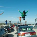 How The Heck Did They Film That L.A. Freeway Dance Scene In 'La La Land'?