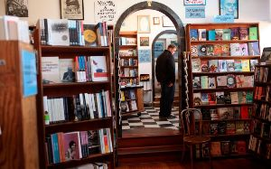 It Wasn't Too Long Ago That Indie Bookstores Were Dying. The Best Of These Are Now Thriving