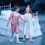 The Forgotten Hero Of Balanchine's 'Nutcracker' Is The Title Role