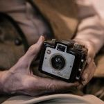 William Christenberry, 80, Photographer Who Captured Alabama's Lushness And Decay With A Kodak Brownie
