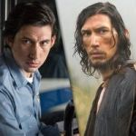 How Adam Driver, Of All Unlikely Personalities, Became A Movie Star