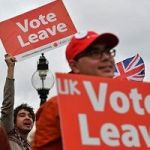 'Brexit' Leads 2016 List Of New Entries In Oxford English Dictionary