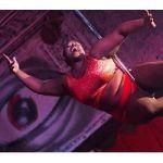 'Dangerous Curves' – Plus-Size Pole Dancers