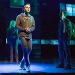 'Dear Evan Hansen' Breaks The $1-Million-A-Week Mark On Broadway