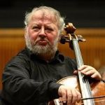 Cellist And Conductor Heinrich Schiff Dead At 65