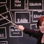 Carrie Fisher's Considerable Acting And Writing Skills Turned Into Eight-Shows-A-Week Stamina At A Theatre In Los Angeles