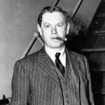Evelyn Waugh's Extraordinary Gift For Insult
