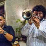 A Long, Intense And Interrupted Conversation In Jazz In Cuba