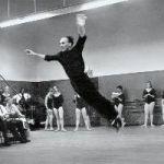 Balanchine – A Teacher Above All