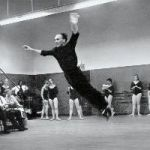 Balanchine – A Teacher Above All