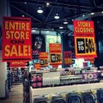Canada's Last Record Store Chain Goes Bust