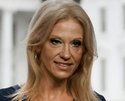 "Sales Of Orwell's ""1984"" Surge After Conway's ""Alternative Facts"""