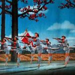 Snowed In? How About Settling In To Watch This 1964 Communist Ballet?