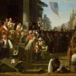 Kennicott: Controversy Over Loan Of Painting For Trump Inaugural Is A Test
