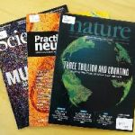 The International Language Of Science Is English. Alas, That Leaves A Lot Out