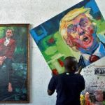 Report: Trump Plans To Eliminate The NEA And NEH