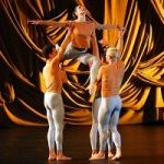 Merce Cunningham's Company May Be Dead, But His Dances Live On (And On)