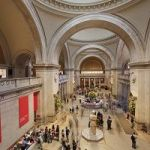 Met Museum, Facing Money Troubles, Puts New Contemporary Art Wing On Hold
