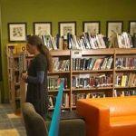 The Vanishing School Librarians Of Philadelphia